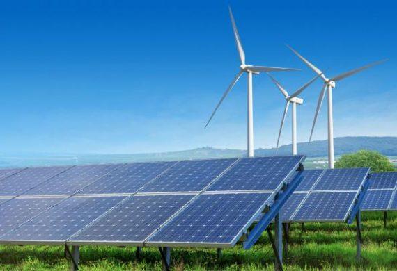 Las energías renovables bajaron el costo de generación de energía eléctrica en Uruguay, según estudio